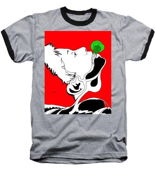 Brocolas Baseball T-Shirt