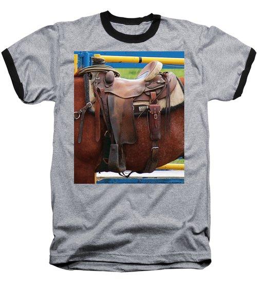 Broke In Baseball T-Shirt