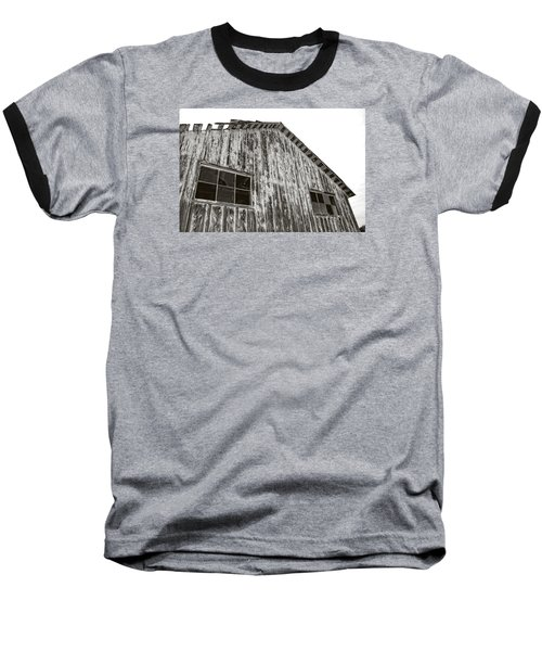 Broken Window Baseball T-Shirt