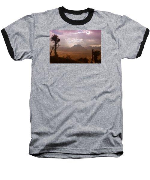 Bromo Baseball T-Shirt