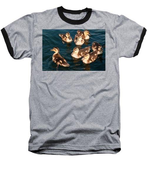 Brothers And Sisters Baseball T-Shirt