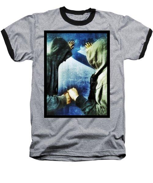Brothers Keeper Baseball T-Shirt