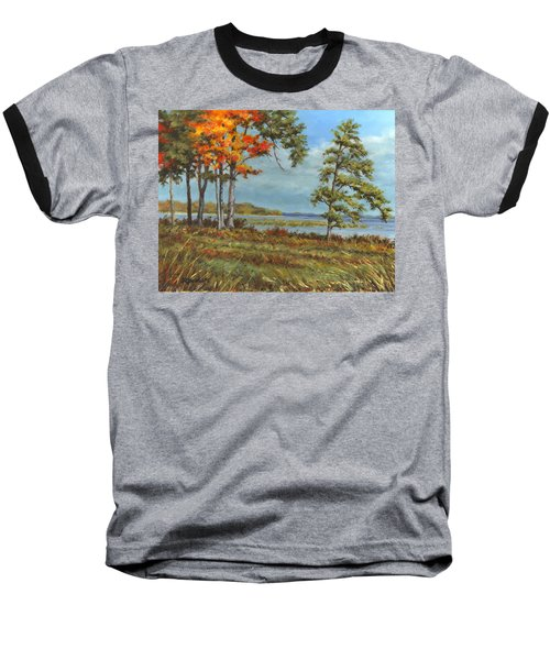 Browns Bay Baseball T-Shirt