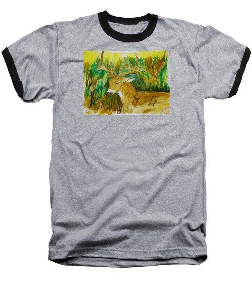 Buck Of A Lifetime Baseball T-Shirt