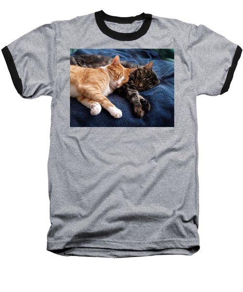 Buddies For Life Baseball T-Shirt