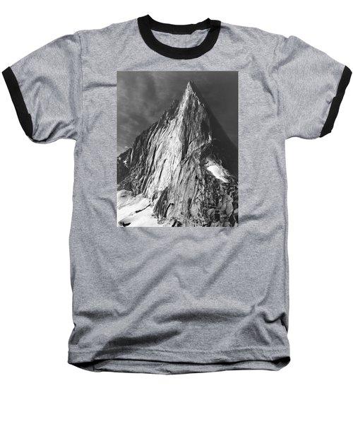 102756-bugaboo Spire Baseball T-Shirt
