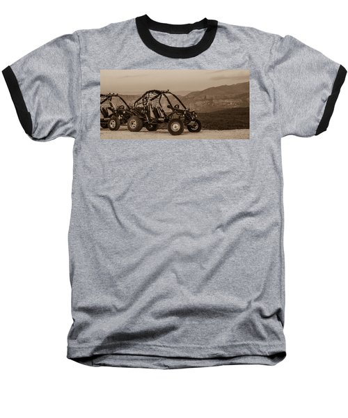 Buggy Baseball T-Shirt