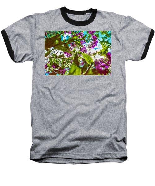 Bugs View Baseball T-Shirt