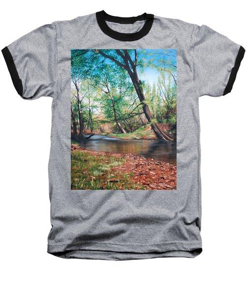 Bull Creek Baseball T-Shirt