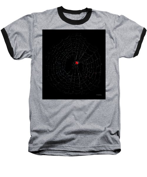 Bulls-eye Baseball T-Shirt