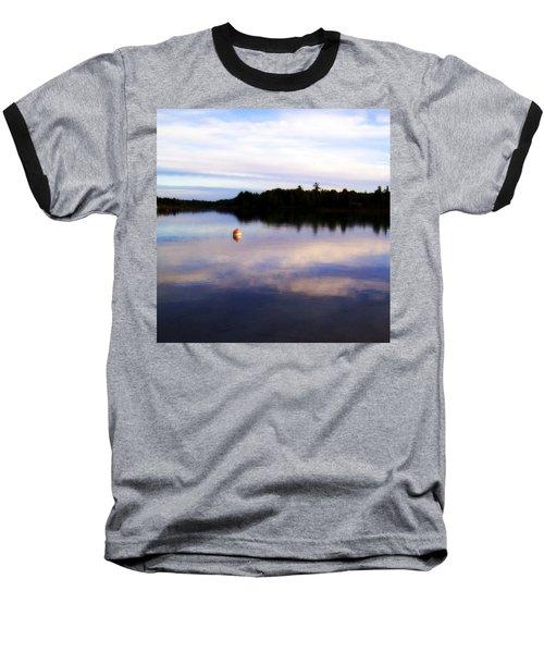 Buoy On The Torch Bayou Baseball T-Shirt