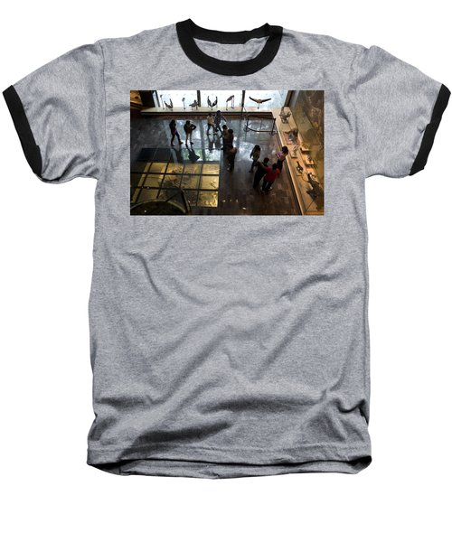 Baseball T-Shirt featuring the photograph Buried Treasures by Lynn Palmer