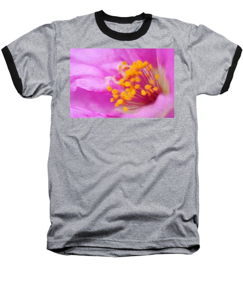 Buttercup Confection Baseball T-Shirt