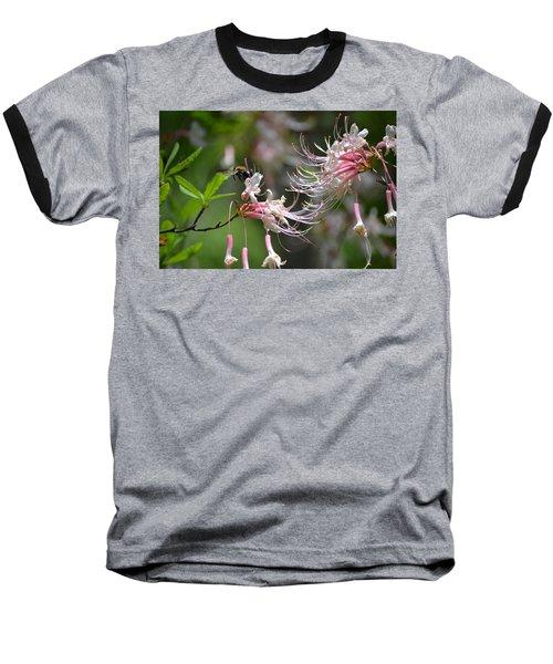 Baseball T-Shirt featuring the photograph Buzz Buzz by Tara Potts