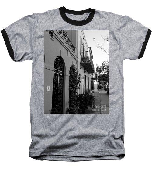 Charleston Baseball T-Shirt