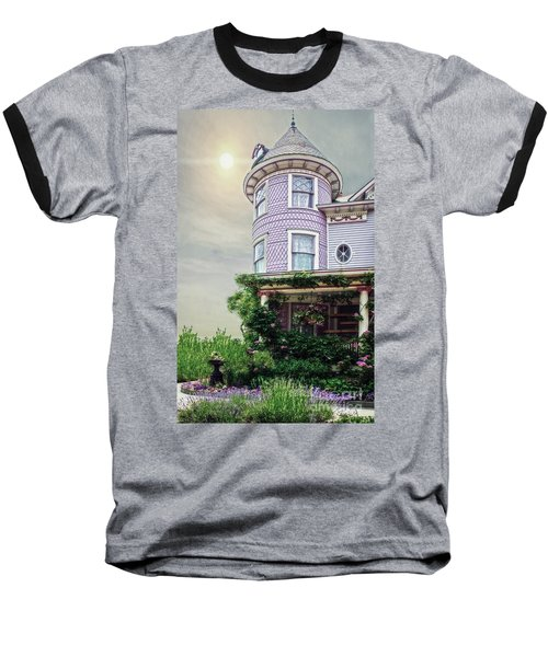 By The Seaside Baseball T-Shirt