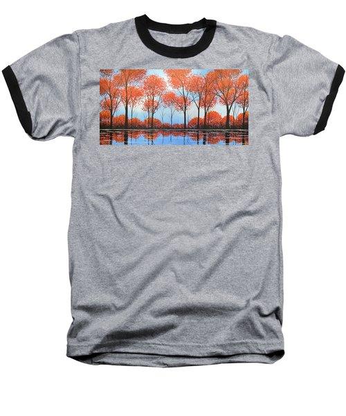 By The Shore Baseball T-Shirt