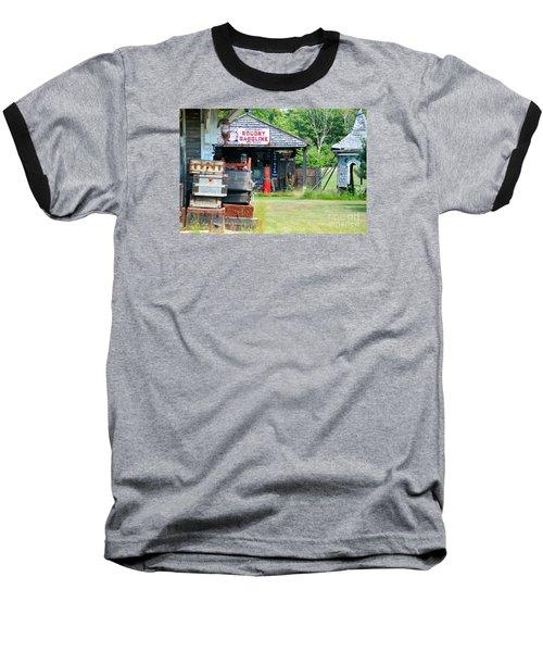 Bygone Baseball T-Shirt
