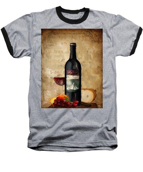 Cabernet Iv Baseball T-Shirt