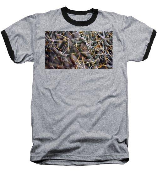 Cacti Baseball T-Shirt