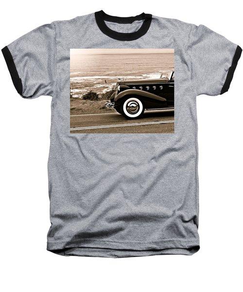 Lasalle On The Coast Baseball T-Shirt