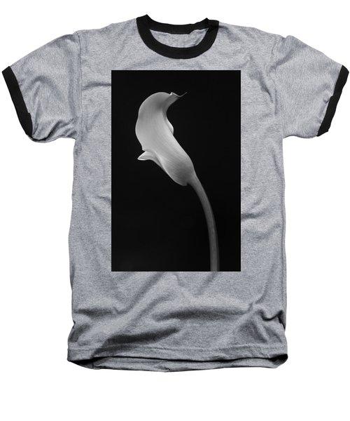 Cala Lilly 1 Baseball T-Shirt