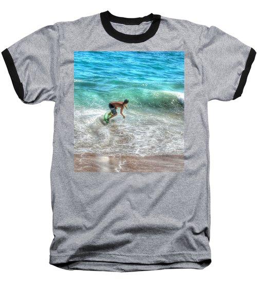 California Boogie Baseball T-Shirt