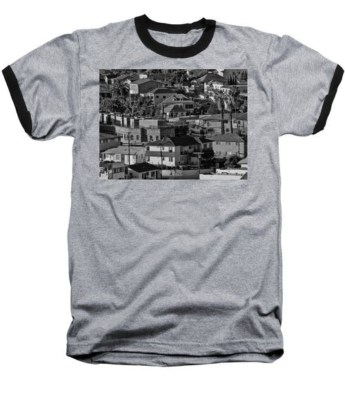 California Casbah Baseball T-Shirt