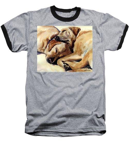 California Dreamers Baseball T-Shirt