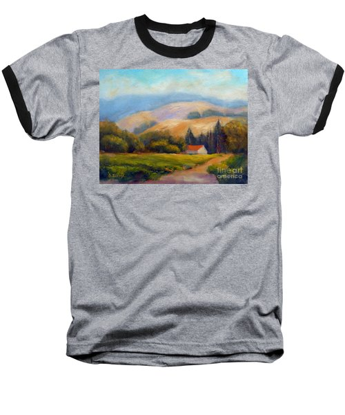 California Hills Baseball T-Shirt