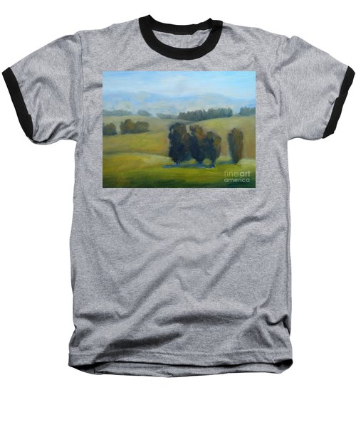 California Hills Late February Baseball T-Shirt