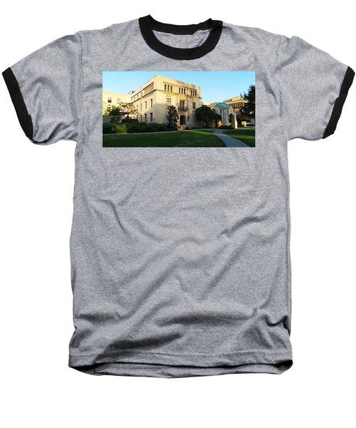 California Institute Of Technology - Caltech Baseball T-Shirt