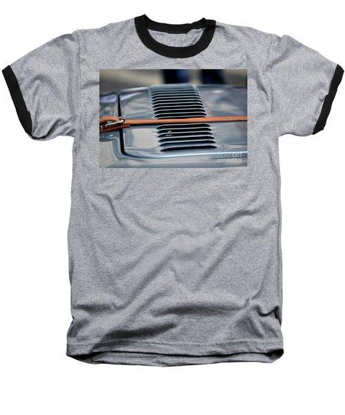 California Mille Baseball T-Shirt