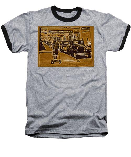 California Packing Corporation Baseball T-Shirt