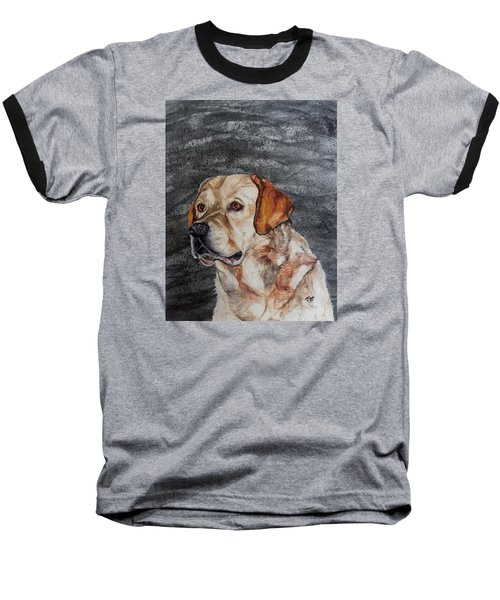 Call Him Baseball T-Shirt by Raymond Perez
