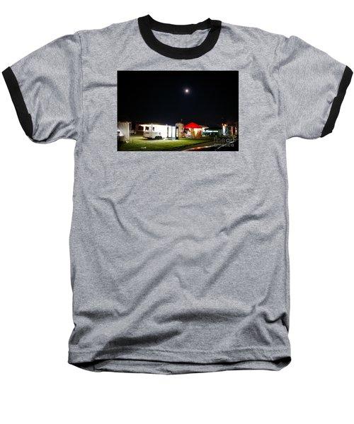 Call It A Night Baseball T-Shirt