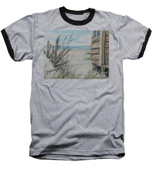 Calling Me Sold  Baseball T-Shirt