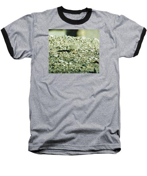 Arizona Camo Bird Baseball T-Shirt
