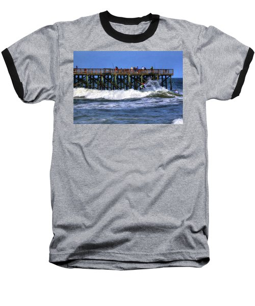 Can You Do This Baseball T-Shirt