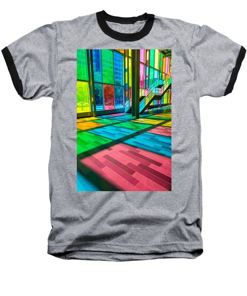 Candy Store Baseball T-Shirt