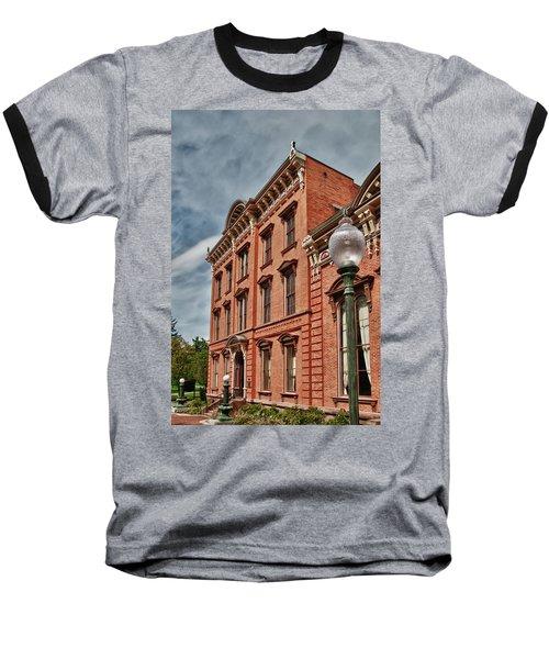 Canfield Casino 8802 Baseball T-Shirt