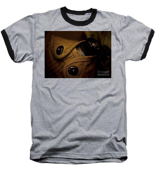 Canteen Baseball T-Shirt