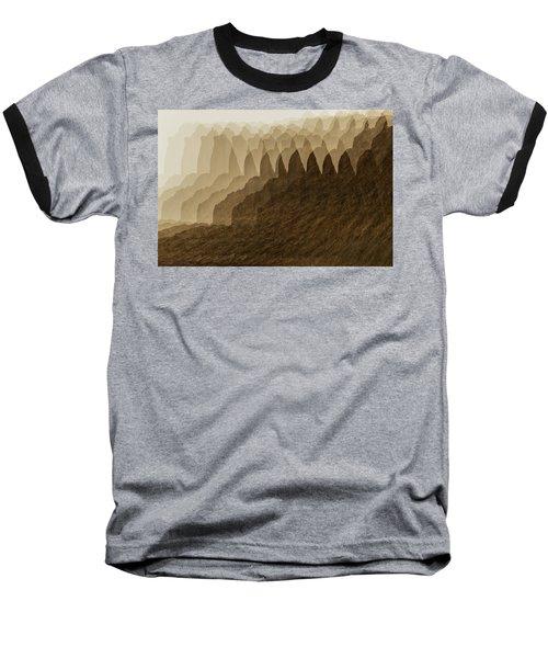 Canyon Dreams Baseball T-Shirt