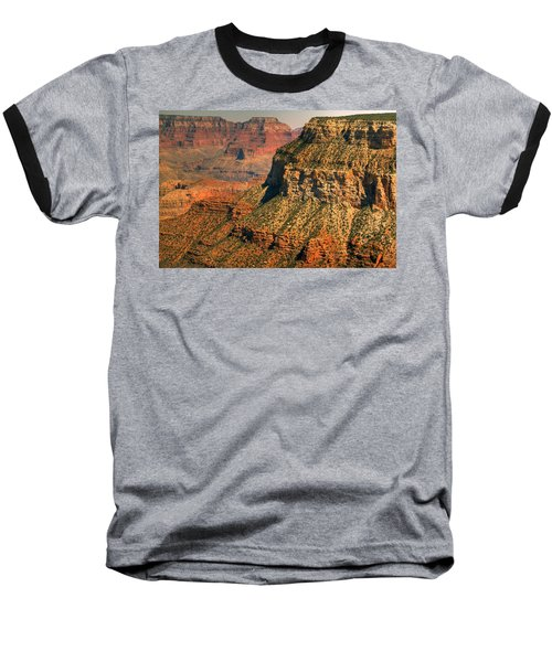 Canyon Grandeur 1 Baseball T-Shirt