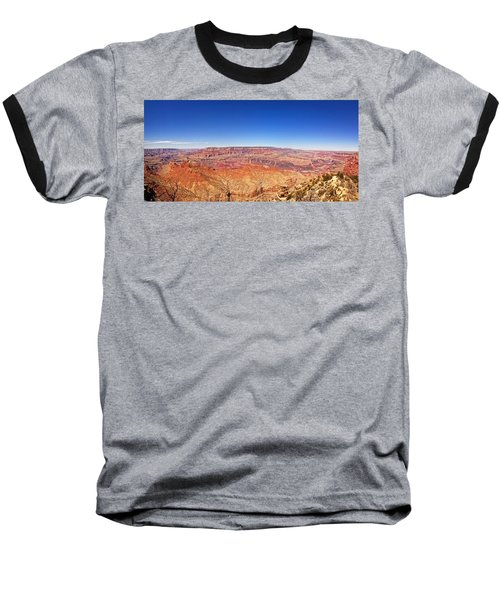 Canyon View Baseball T-Shirt