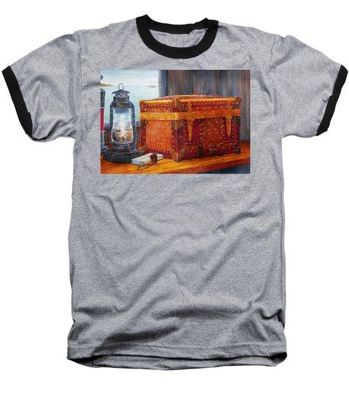 Capt. Murray's Chest Baseball T-Shirt