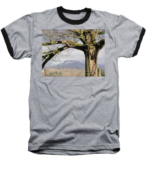 Baseball T-Shirt featuring the photograph Capture The Moment by Tiffany Erdman