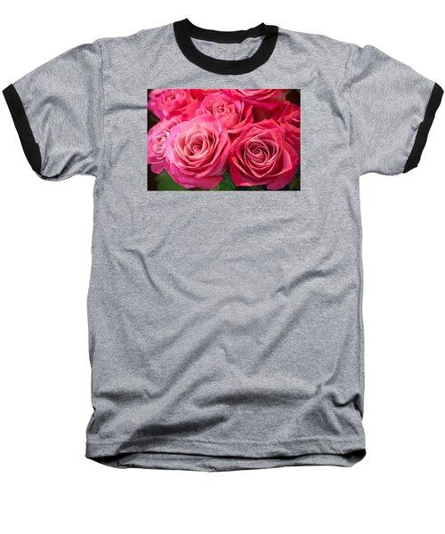 Capturing A Bouquet Baseball T-Shirt