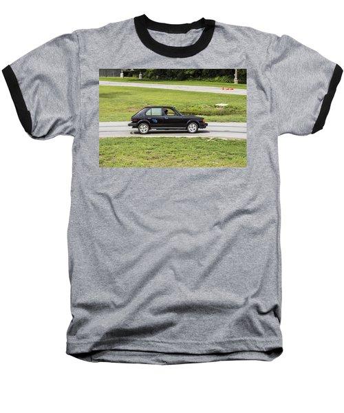 Car No. 76 - 04 Baseball T-Shirt