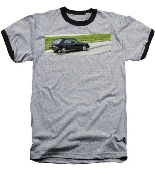 Car No. 76 - 08 Baseball T-Shirt
